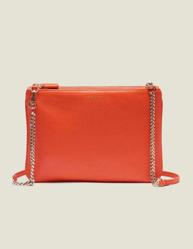 Addict Pochette : Sommer Kollektion farbe Orange