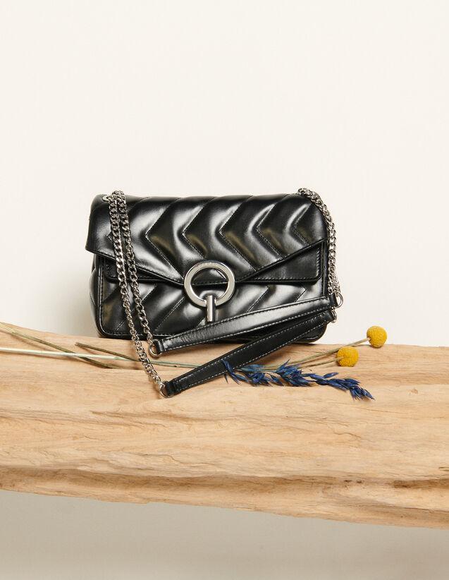 Yza Tasche : Die ganze Winterkollektion farbe Schwarz