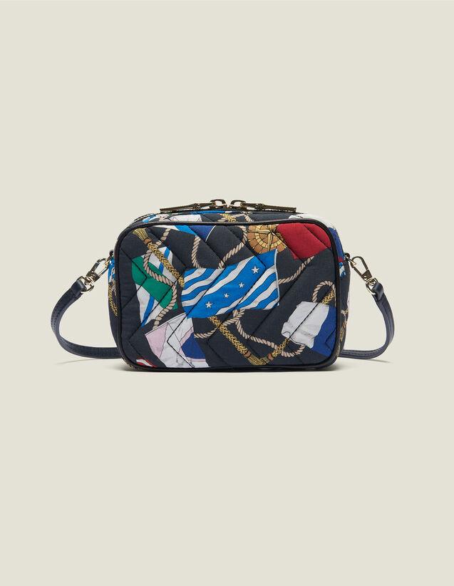 Handtasche Liza : Sommer Kollektion farbe Bunt