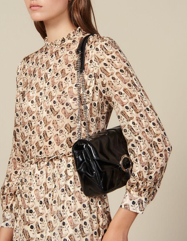 Ysa Tasche : Taschen farbe Schwarz