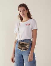 Lou Tasche, Kleines Modell : null farbe Gold