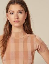 Pullover Mit Stehkragen, Kurze Ärmel : FBlackFriday-FR-FSelection-50 farbe Hautfarbe