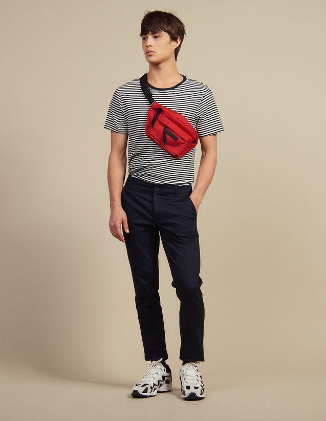 Gerade Geschnittene Chinohose : Hosen & Shorts farbe Beige