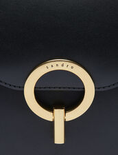 Handtasche Pepita Mittleresmodell : Taschen farbe Schwarz