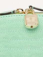 Tasche Thelma : Taschen farbe Wassergrün
