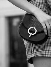 Pépita Tasche, kleines Modell : Die ganze Winterkollektion farbe Schwarz