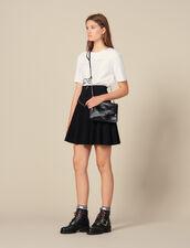 Addict Pochette : Die ganze Winterkollektion farbe Schwarz