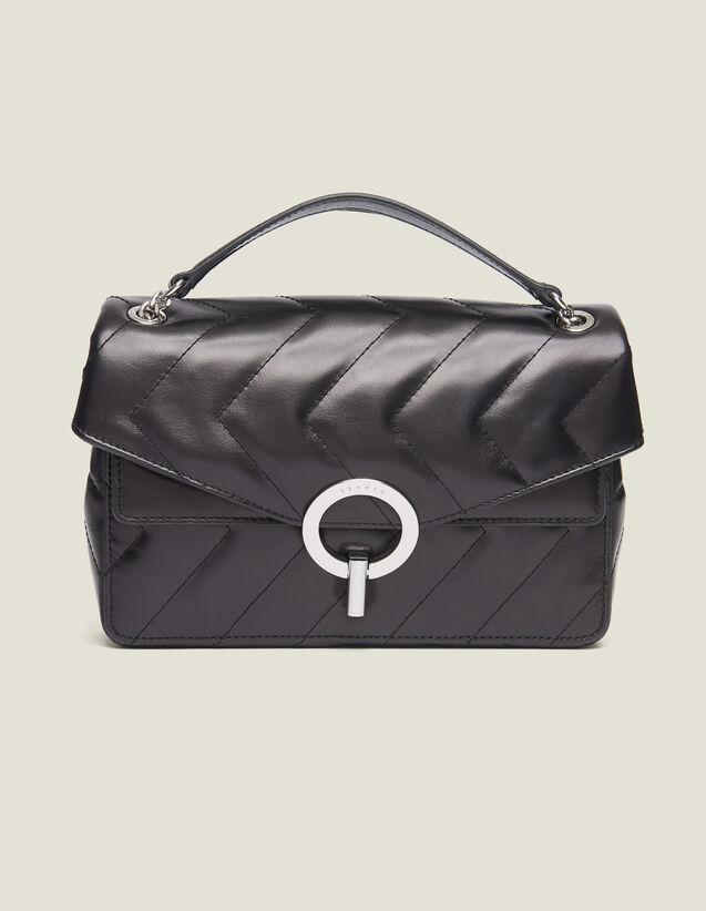 Yza Tasche : Taschen farbe Schwarz