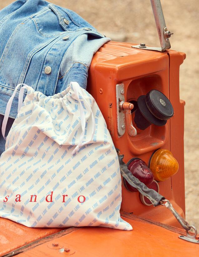 Dustbag : Cadeaux Opé farbe Farblos