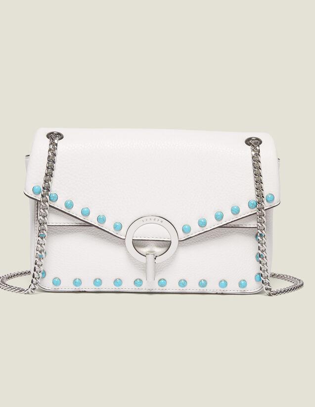 Tasche Yza : Taschen farbe Weiß