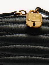 Tasche Thelma : Taschen farbe Schwarz