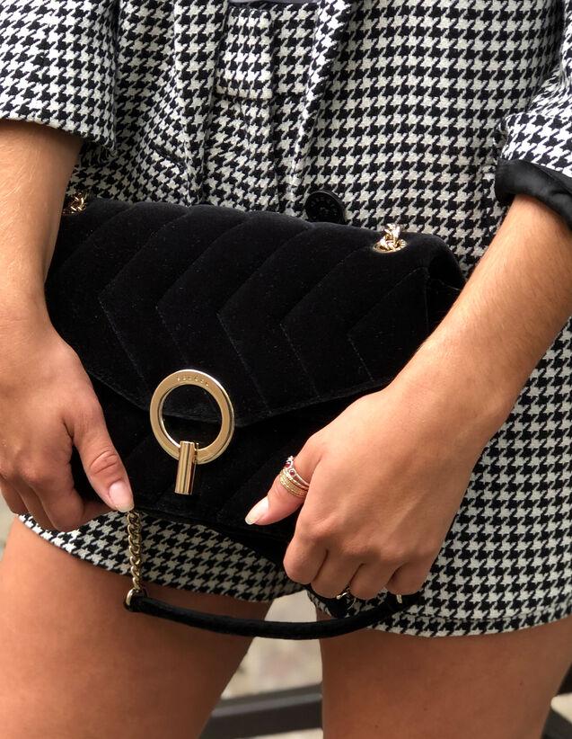 Tasche Yza : Das beste der Saison farbe Schwarz