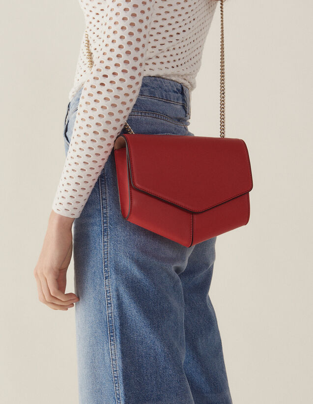 Lou Tasche, Mittleres Modell : Sommer Kollektion farbe Schwarz