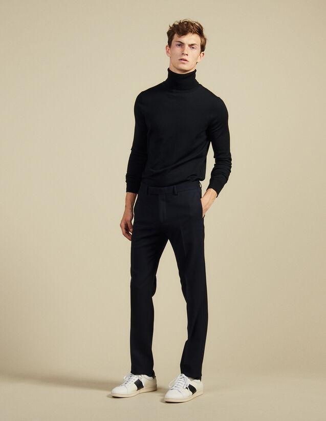 Anzughose : Anzüge & Smokings farbe Marine