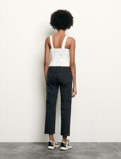 Tye Dye Strickhemdchen : Tops & Hemden farbe Bunt