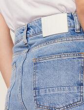 Weite Jeans : null farbe Blue Vintage - Denim