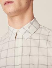 Hemd Aus Feiner Baumwolle : Hemden farbe Ecru