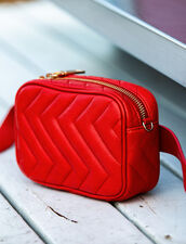 Handtasche Liza : Taschen farbe Pivoine
