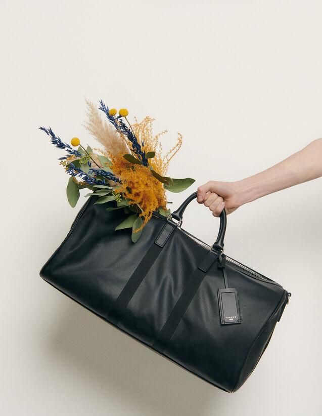 Reisetasche : Sommerkollektion farbe Schwarz