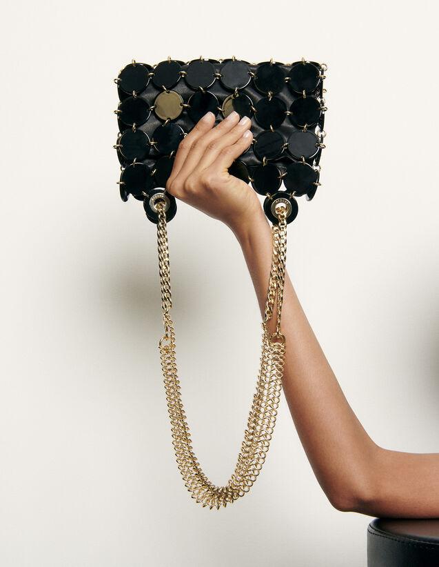 Pastille Tasche : Taschen farbe Schwarz