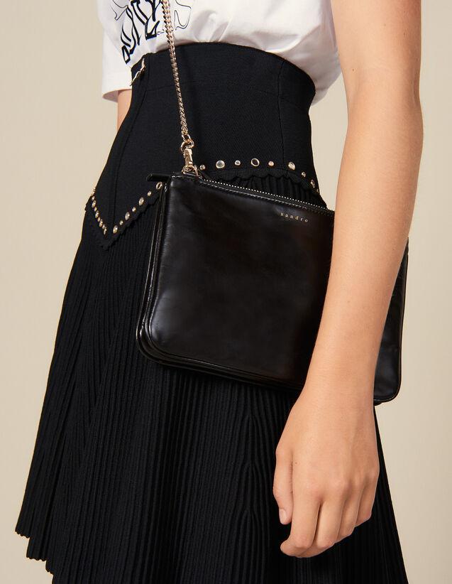 Addict Pochette : Taschen farbe Schwarz